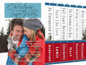 Saturday Shorts #18 – Christmas in Snow Village Blog Tour