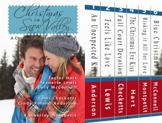 Weekend Reads #8 – Christmas in Snow Valley Blog Tour