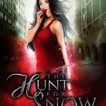 Book Cover for The Hunt for Snow by S.E. Babin