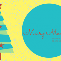 Merry Mondays #29 – Literary Moms