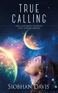 Book Cover for True Calling by Siobhan Davis