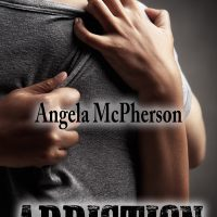 Waiting on Wednesday #4 – Addiction by Angela McPherson