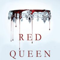 Mini-Review: Red Queen by Victoria Aveyard