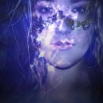 "Book Cover for ""Shock Me"" by Ashley C. Harris"