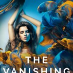 "Book Cover for ""The Vanishing Girl"" by Laura Thalassa"
