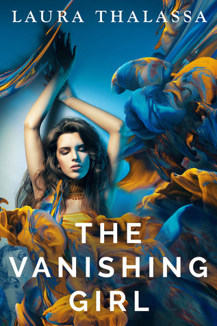 Review: The Vanishing Girl by Laura Thalassa