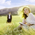 """Book Cover for """"My Own Mr. Darcy"""" by Karey White"""