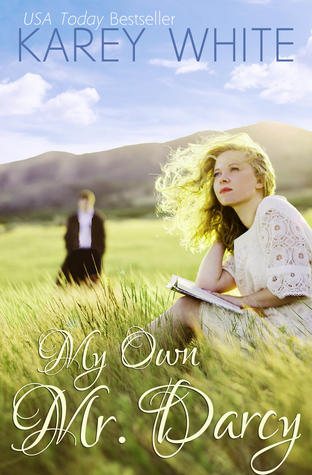Review: My Own Mr. Darcy by Karey White