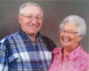 my sweet grandparents