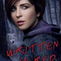 Mini-Review: Written in Red by Anne Bishop