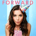 "Book Cover for ""Fast Forward"" by Juliet Madison"