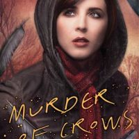 Mini-Review: Murder of Crows by Anne Bishop