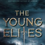 "Book Cover for ""The Young Elites"" by Marie Lu"
