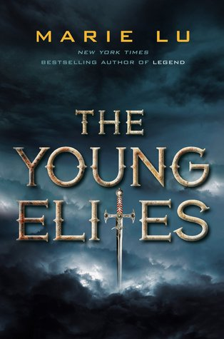 Review: The Young Elites by Marie Lu