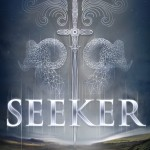"Book Cover for ""Seeker"" by Arwen Elys Dayton"