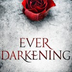 "Book Cover for ""Ever Darkening"" by Janeal Falor"