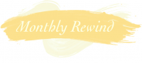 January '15 in Review