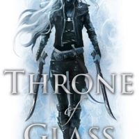 Review: Throne of Glass by Sarah J. Mass