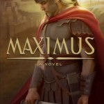 "Book Cover for ""Maximus"" by Richard L. Black"