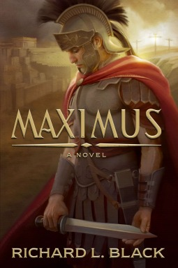 Waiting on Wednesday #10 – Maximus by Richard L. Black