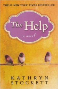 "Book Cover for ""The Help"" by Kathryn Stockett"
