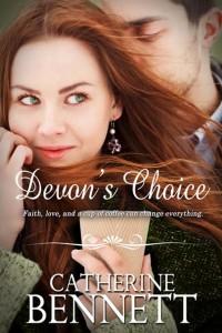 Blog Tour: Devon's Choice by Catherine Bennett