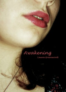 "Book Cover for ""Awakening (Alventia, #1)"" by Laura Greenwood"