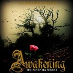 Book Cover for Awakening by Laura Greenwood