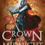 "Book Cover for ""Crown of Midnight"" by Sarah J Mass"