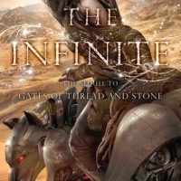 Review: The Infinite by Lori M. Lee