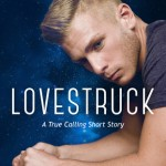 "Book Cover for ""Lovestruck"" by Siobhan Davis"