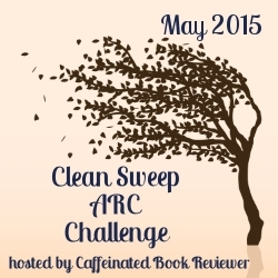 Clean Sweep ARC Challenge May 2015