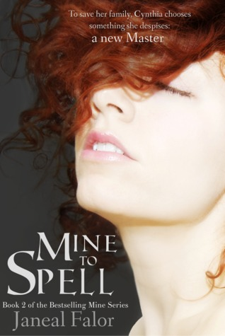Review: Mine to Spell by Janeal Falor