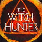 "Book Cover for ""The Witch Hunter"" by Virginia Boecker"