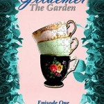 "Book Cover for ""Gildemer: The Garden"" by A.S. Oren"