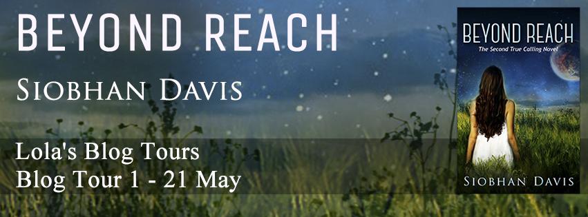 Blog Tour Stop: Beyond Reach by Siobhan Davis