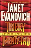 Review: Tricky Twenty-Two by Janet Evanovich
