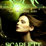 "Book Cover for ""Soar"" by Scarlett Dawn"