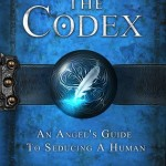 "Book Cover for ""The Codex"" by Joe Duck"