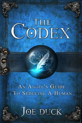 Weekend Reads #36 – The Codex by Joe Duck – Meet the Author & Review