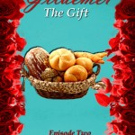 "Book Cover for ""Gildemer: The Gift"" by A.S. Oren"