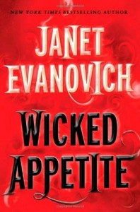 "Book Cover for ""Wicked Appetite"" by Janet Evanovich"