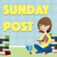 Sunday Post #89 – Kindergarten