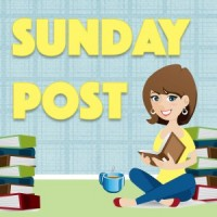Sunday Post #94 – Colds, Tea, and Football