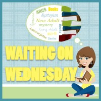 Waiting on Wednesday #51 – Frost Like Night by Sara Raasch