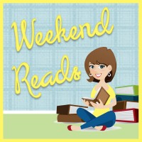 Weekend Reads #97 – Forget Tomorrow by Pintip Dunn