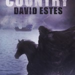 "Book Cover for ""Water & Storm Country"" by David Estes"
