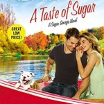 "Book Cover for ""A Taste of Sugar"" by Marina Adair"