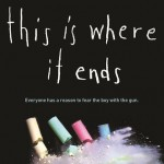 """Book Cover for """"This is Where it Ends"""" by Marieke Nijkamp"""