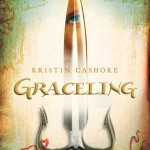 "Book Cover for ""Graceling"" by Kristin Cashore"